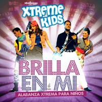 Xtreme Kids Brilla En Mi [CD + DVD]