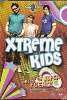 Xtreme Kids Jesus Es Super Fuerte