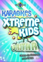 Xtreme Kids Voy A Gritar Karaokes