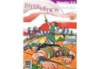 Intermedios Maestro 3/4  9-10 Años