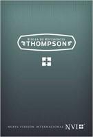Biblia Thompson NVI con Referencias