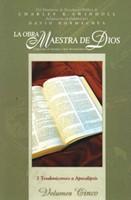 Obra Maestra De Dios Vol.05