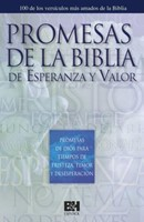 Promesas Biblicas De Esperanza Y Valor