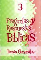 Preguntas y Respuestas Bíblicas Bilingüe #3