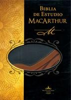 RVR 1960 Biblia de Estudio MacArthur