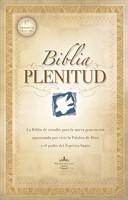Biblia De Estudio Plenitud RVR60