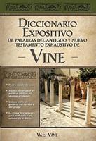 Diccionario Expositivo Vine