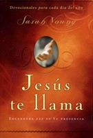 Jesús te Llama (Rústica) [Devocional]