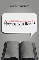 ¿Qué Enseña la Biblia Realmente acerca de la Homosexualidad?