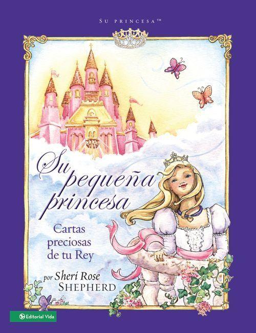 Su Pequeña Princesa