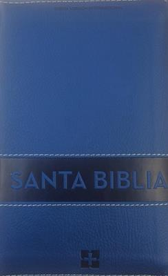 Biblia NVI Ultrafina Compacta Aqua