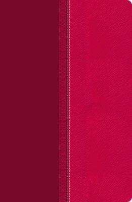 SANTA BIBLIA REINA VALERA REVISADA (RVR) ULTRAFINA, ROSA