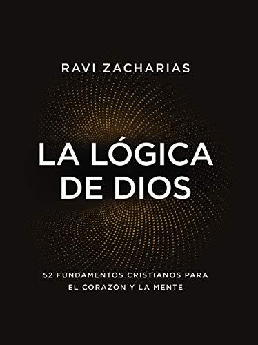 LA LÓGICA DE DIOS