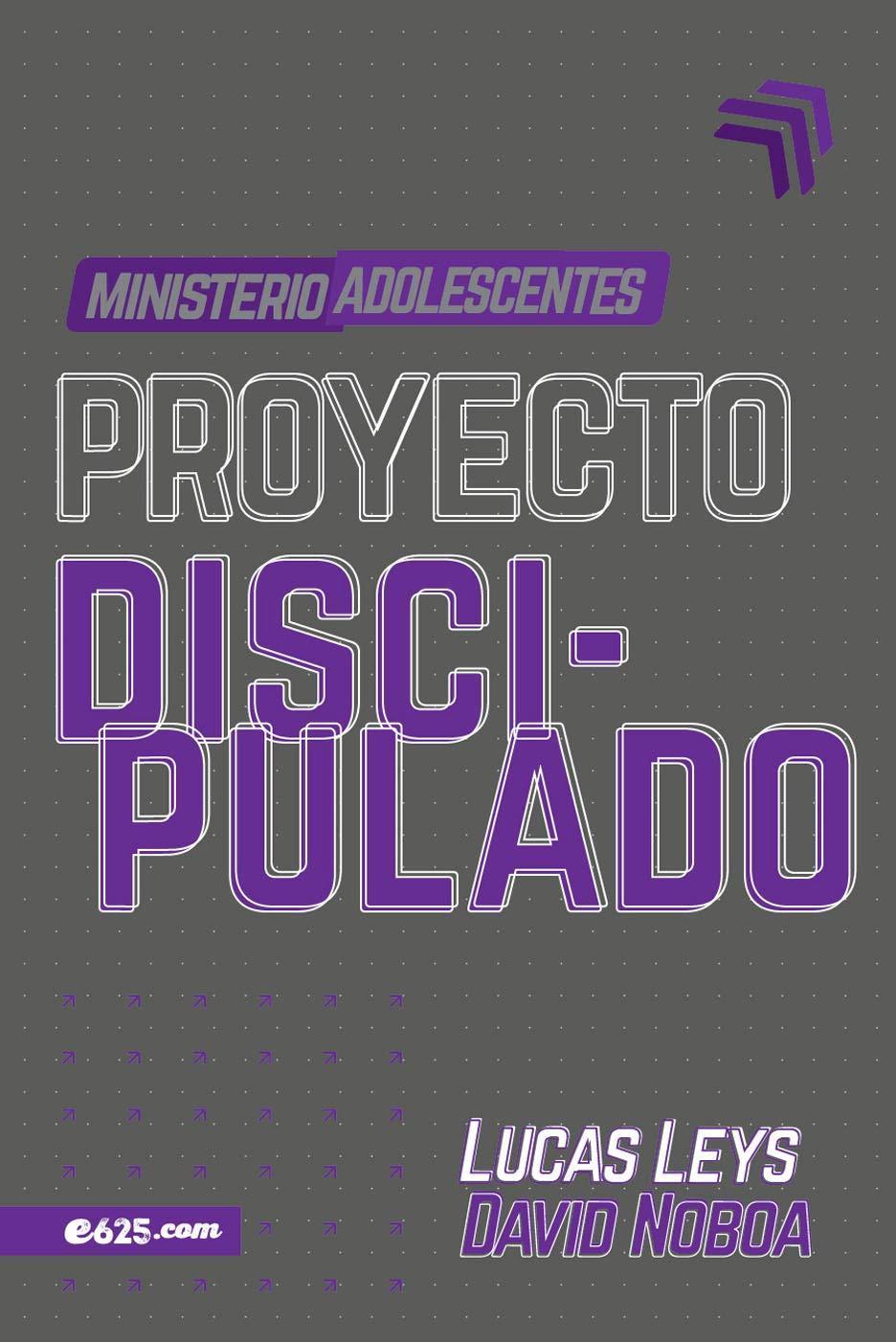 Proyecto Discipulado