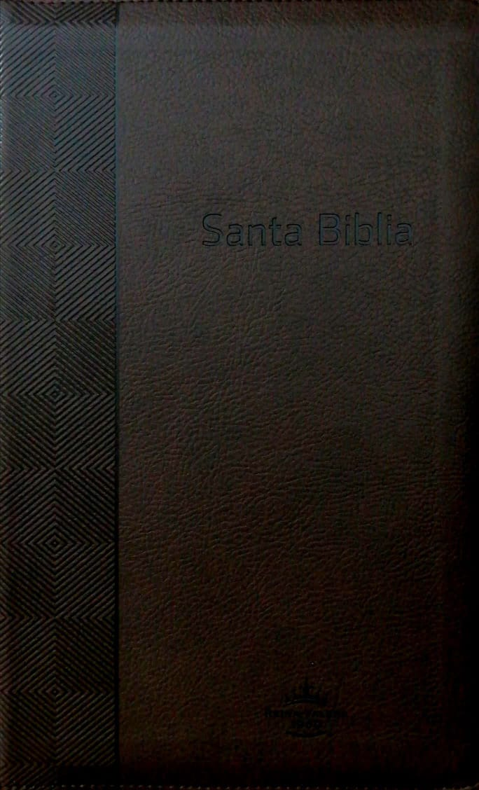 Biblia RVR60 Tamaño Manual