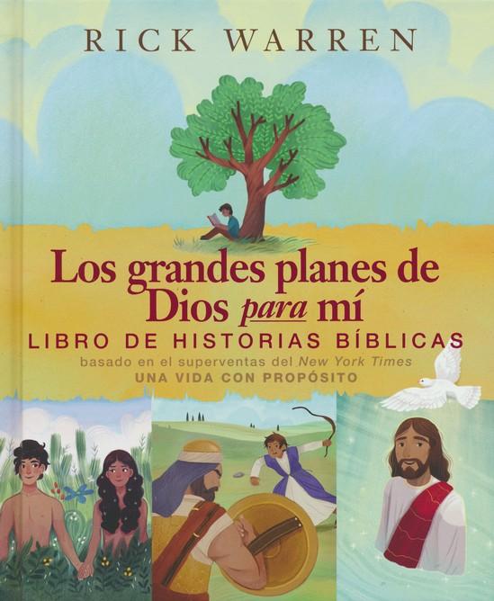 Los Grandes Planes de Dios para mí