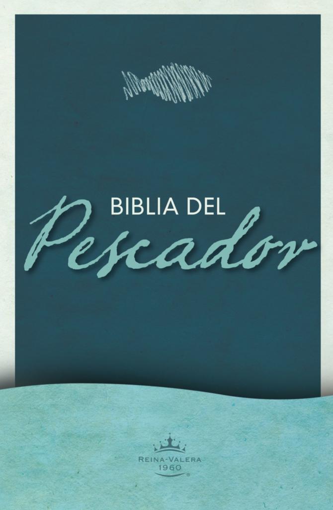 Biblia del Pescador RVR1960