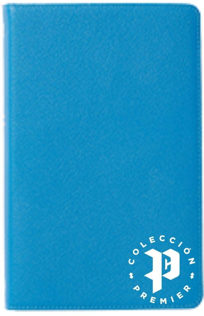 NBLA Biblia Ultrafina Premier Azul