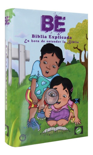 Biblia TLA 063 Explicada