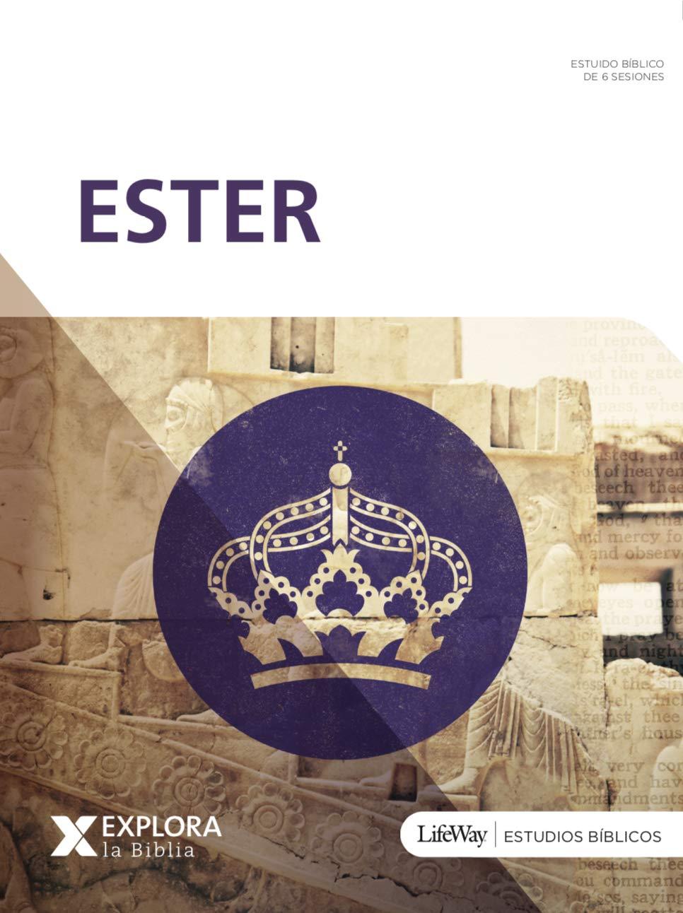 Explora la Biblia Esther