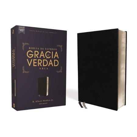 Biblia NBLA De Estudio