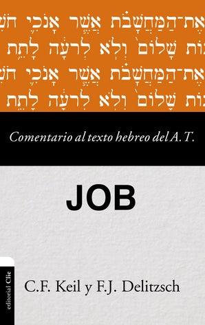 Comentario al Texto Hebreo del Antigüo Testamento