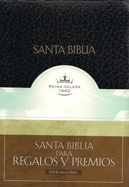 Biblia Reina Valera Regalos Y Premios