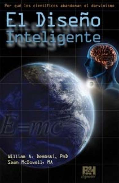 Diseño Inteligente/Folleto/Coleccion Tem