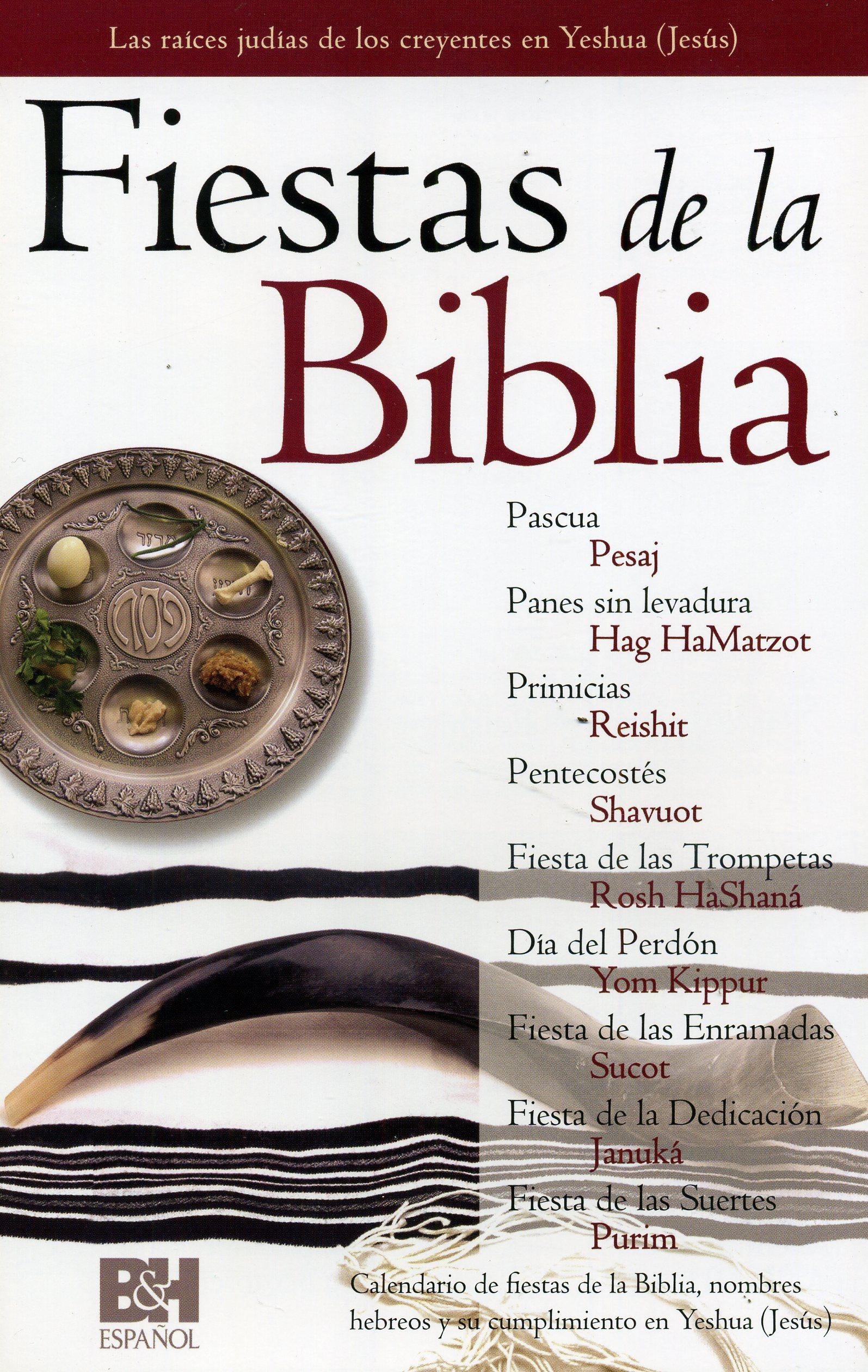 Fiesta De La Biblia
