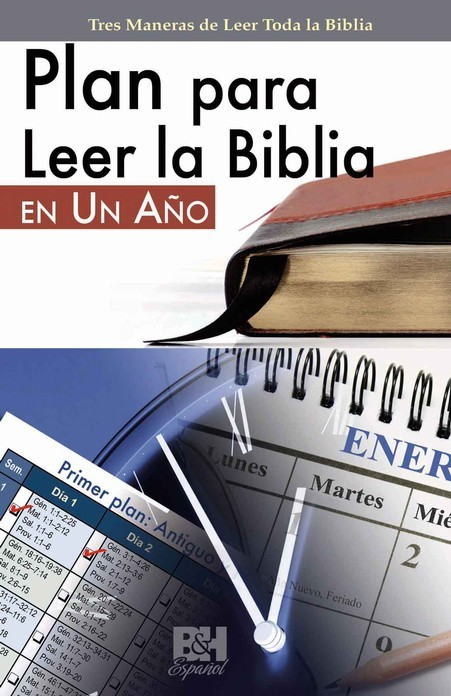 Plan Para Leer La Biblia En Un Año/Folle