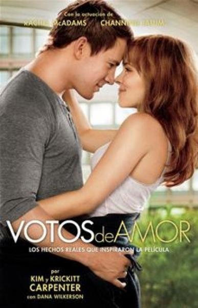 Votos De Amor