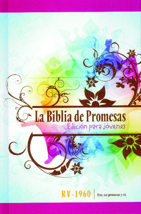 Biblia de Promesas Edición para Jóvenes