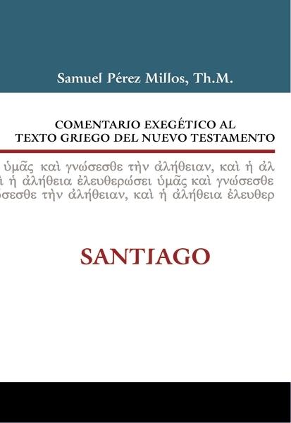 Comentario Exegetico Griego/Santiago
