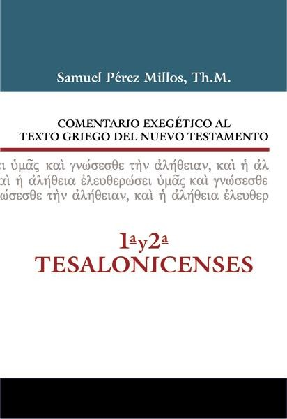 Comentario Exegético Tex Griego NTTesal