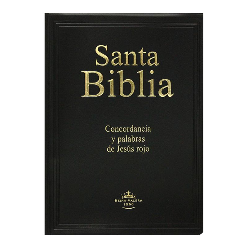 Biblia RVR Letra Grande
